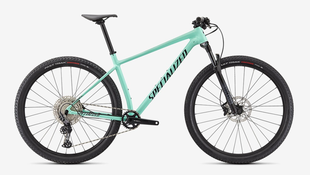 Specialized Women's Chisel