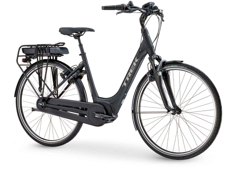 Welp Trek e-bike | Bikeshop Amersfoort LA-92