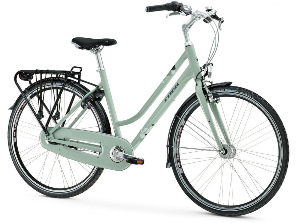 Wonderbaarlijk Trek lifestyle | Bikeshop Amersfoort PB-97