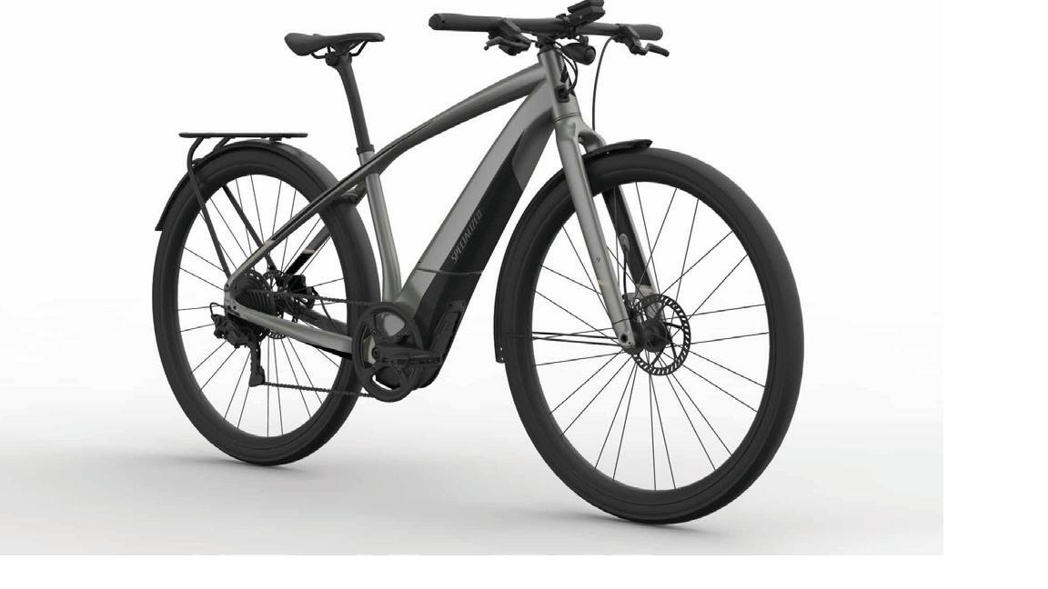 Specialized Vado Bikeshop Amersfoort