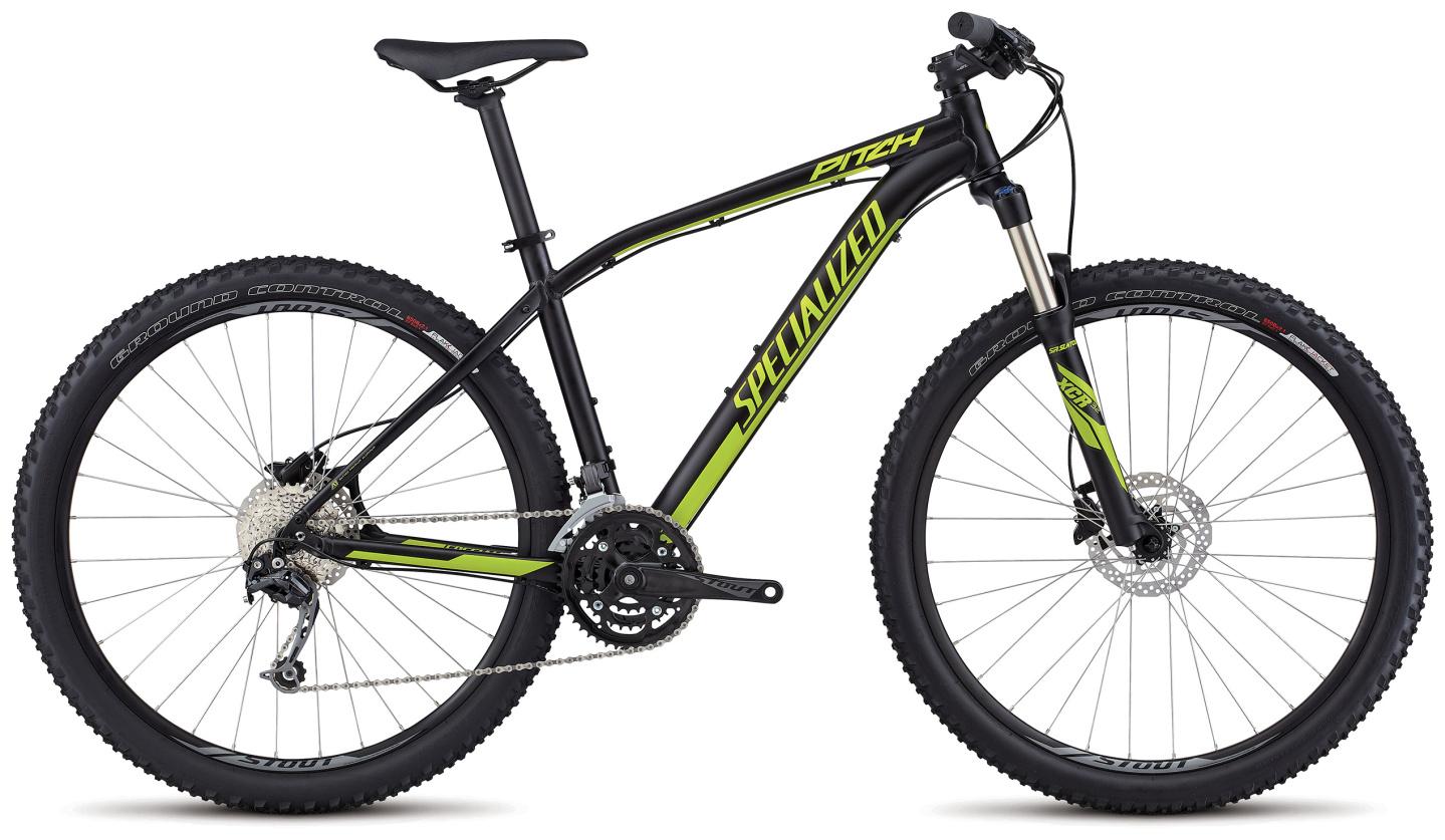 Specialized Mountainbike | Bikeshop Amersfoort